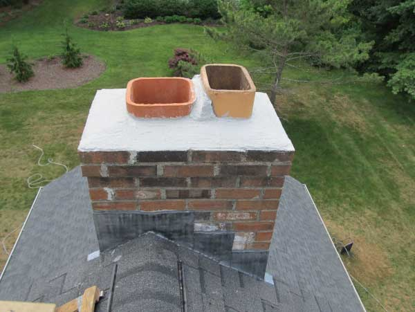 Chimney Liner Installation Ct