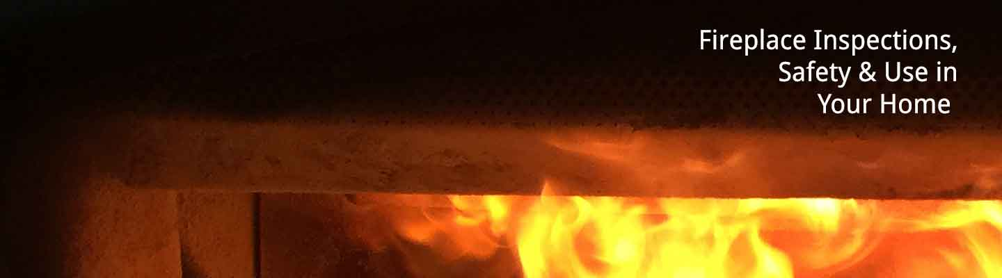 fireplace inspections