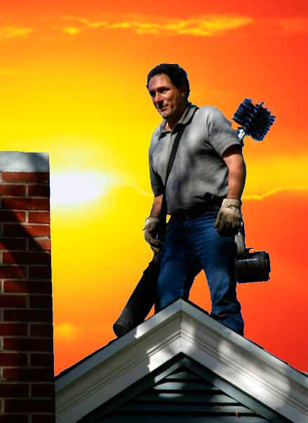 Why You Should Hire A Chimney Sweep Now: Instead Of Waiting Until Autumn